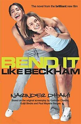 £1.99 • Buy Bend It Like Beckham By Dhami, Narinder Paperback Book The Cheap Fast Free Post