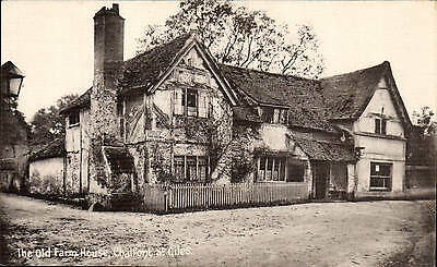 £11 • Buy Chalfont St Giles. The Old Farm House By Payne, Fancy Stores, Chalfont St Giles.