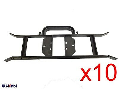 10x CABLE WIRE TIDY REEL H FRAME EXTENSION POWER LEAD CARRIER/HOLDER -PA DJ • 24.99£