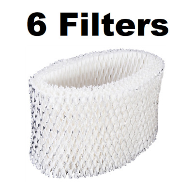 $ CDN34.62 • Buy Humidifier Filter Wick For Holmes HWF62 Holmes Cool Mist (6-Pack)