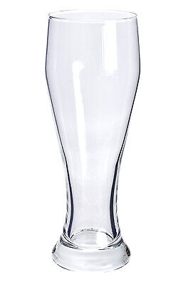 Personalised Half Pint Weissbier Or Lager Drinking Glass, Engraved With Gift Box • 8.99£