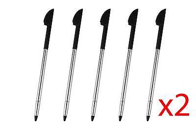 Hellfire Trading 10 Metal Touch Pen Stylus PDA Touch Screen HTC Touch2 T3333  • 4.99£