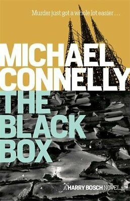 The Black Box (Harry Bosch Series) By Connelly, Michael Book The Cheap Fast Free • 3.99£