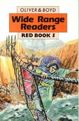 £10.99 • Buy Wide Range Reader Red Book 5 By Flowerdew, Phyllis Paperback Book The Cheap Fast