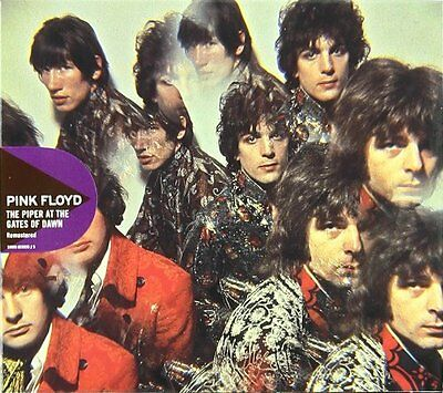 £8.89 • Buy Pink Floyd - The Piper At The Gates Of Dawn: Cd (2011 Remastered Edition)