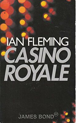£3.59 • Buy Casino Royale (James Bond 007) By Fleming, Ian Paperback Book The Cheap Fast