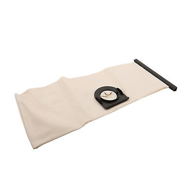 Washable Reusable Cloth Dust Bag For Vax Vacuum Cleaner Hoovers • 3.95£
