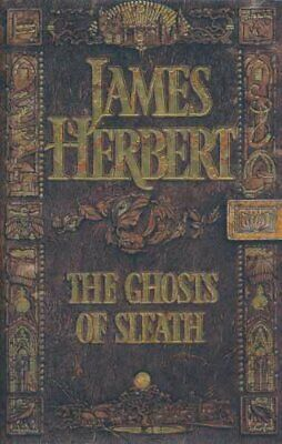 £4.49 • Buy The Ghosts Of Sleath By Herbert, James Hardback Book The Cheap Fast Free Post