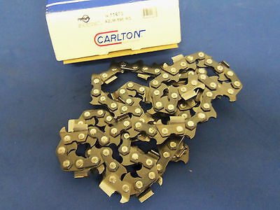 New Carlton Chainsaw Chain 3/8 058 59 Link Fits Many Brands 11673 Rt • 13.80£