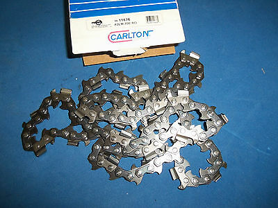 New Carlton Chainsaw Chain 3/8 058 70 Link Fits Many Brands 11676 Rt • 14.57£