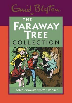 £4.99 • Buy The Faraway Tree Collection By Blyton, Enid Hardback Book The Cheap Fast Free