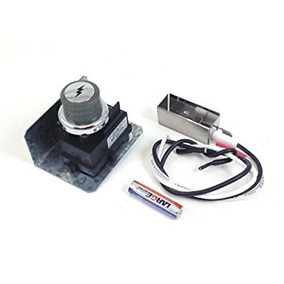 $ CDN31.41 • Buy Weber Electronic Battery Igniter Kit New 2009 Spirit Gas Grills Replacement Part