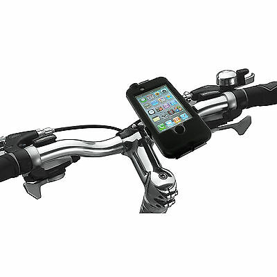 £9.99 • Buy Tigra Sport Mountain Bike Console Case Cover Holder For Apple Iphone 4s/4/3gs/3g