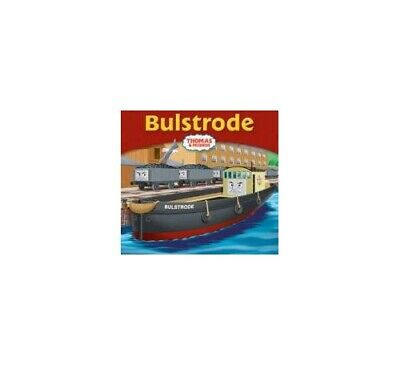 Bulstrode (Thomas Story Library) By Davies, Robin Paperback Book The Cheap Fast • 14.99£