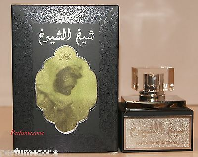 Brand New Arabian Perfume Sheikh Shuyukh For Men You Will Love The Smell • 11.99£