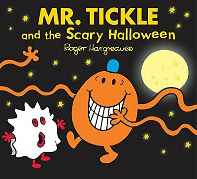 £10.09 • Buy Mr. Tickle And The Scary Halloween (Mr. Men & Little Miss ..., Hargreaves, Roger