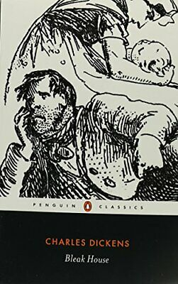 £3.59 • Buy Bleak House (Penguin Classics) By Dickens, Charles Paperback Book The Cheap Fast