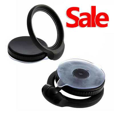 In Car Suction Mount Holder For TomTom One 140 XL 350 XXL 550 Pro IQ Sat Nav • 4.45£