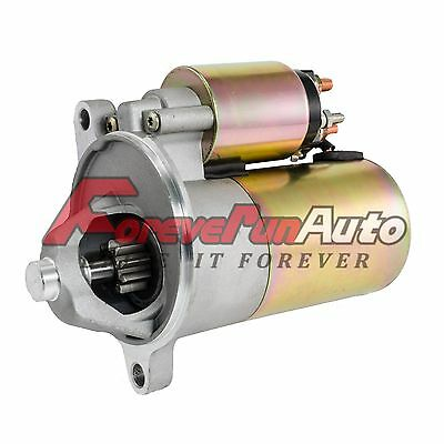 $36.99 • Buy New Starter For Ford Aerostar Explorer Ranger Mazda B Series Pickups Auto Trans