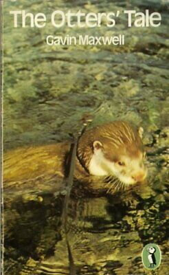 £5.99 • Buy Otters' Tale By Gavin, Maxwell Paperback Book The Cheap Fast Free Post