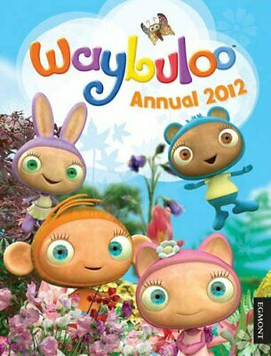 £3.29 • Buy Waybuloo Annual 2012 (Annuals 2012) By VARIOUS Book The Cheap Fast Free Post