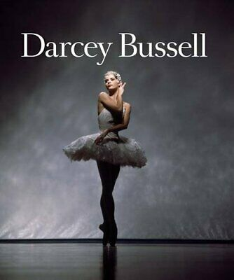 £6.49 • Buy Darcey Bussell: A Life In Pictures By Darcey Bussell Book The Cheap Fast Free