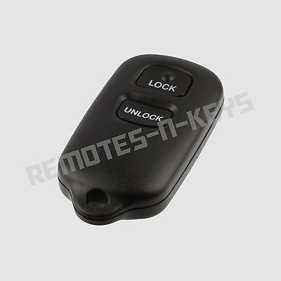 $18.99 • Buy For 1995 1996 1997 1998 1999 200 2001 2002 2003 Toyota Tacoma Remote Key Fob