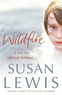 £3.29 • Buy Wildfire By Lewis, Susan Paperback Book The Cheap Fast Free Post