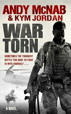£3.49 • Buy War Torn By McNab, Andy Hardback Book The Cheap Fast Free Post