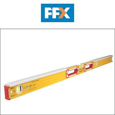 Stabila STB1962K120 Masons Level 120cm / 1200mm / 4ft With Handle • 87.98£