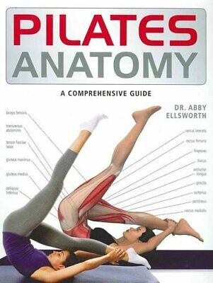 Pilates Anatomy (The Anatomy Series) By Harry Styles Book The Cheap Fast Free • 4.49£