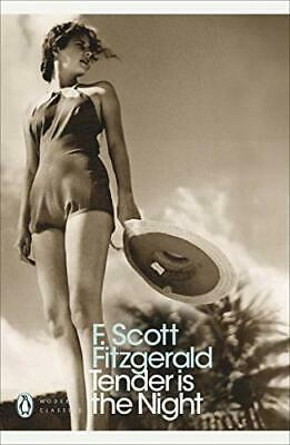 £3.29 • Buy Tender Is The Night: A Romance (Penguin Mod... By Scott Fitzgerald, F. Paperback