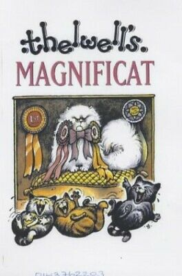 £4.99 • Buy Magnificat By Thelwell, Norman Paperback Book The Cheap Fast Free Post