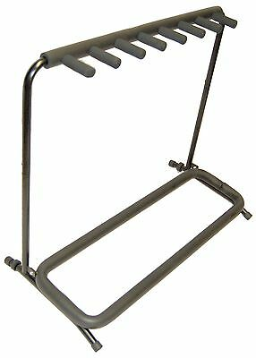 $ CDN119.95 • Buy Gk Gs7000 Premium 7 Guitar Stand - Great For Acoustic Or Electric Guitars