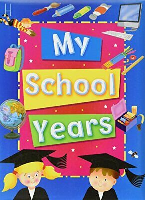 £5.49 • Buy My School Years By Brown Watson Book The Cheap Fast Free Post