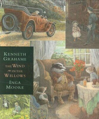 £5.49 • Buy The Wind In The Willows (Walker Illustrated Clas... By Kenneth Grahame Paperback