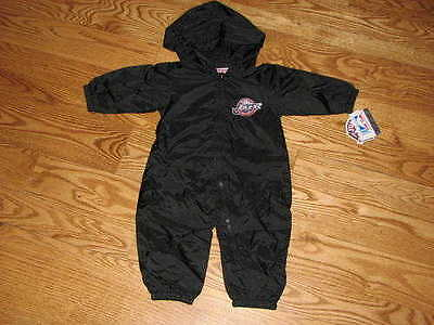 0de1e098c NEW Baby UTAH JAZZ NBA Windsuit Coverall Romper Size 6/9M 6/9 Mo