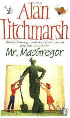 £4.99 • Buy Mr MacGregor By Titchmarsh, Alan Paperback Book The Cheap Fast Free Post