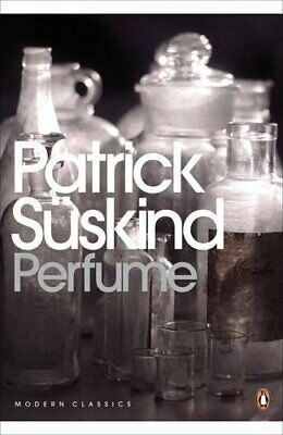 Perfume (Penguin Essentials) By S�skind, Patrick Paperback Book The Cheap Fast • 9.99£