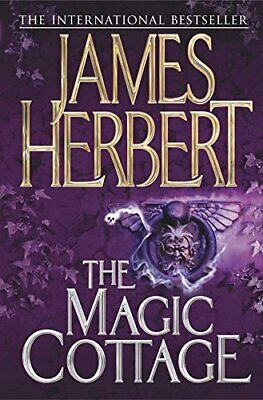 £13.99 • Buy The Magic Cottage By Herbert, James Paperback Book The Cheap Fast Free Post