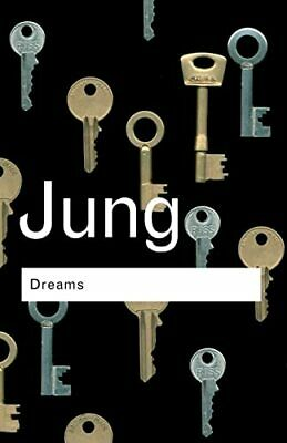 Dreams (Routledge Classics) By Jung, C.G. Paperback Book The Cheap Fast Free • 8.99£