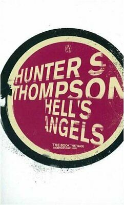 £4.49 • Buy Hell's Angels (Penguin Modern Classics) By Thompson, Hunter S. Paperback Book