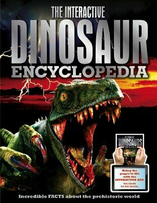 ULTIMATE Guide To Dinosaurs. Fact Book On All Your Favouri... By Igloo Books Ltd • 5.99£