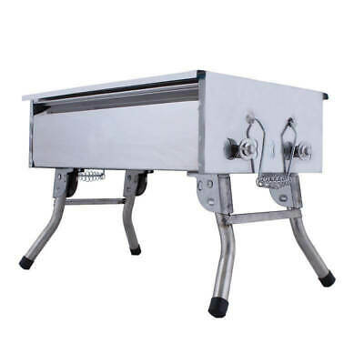 $ CDN53.51 • Buy Mini Mangal Shashlik And BBQ Grill From Stainless Steel