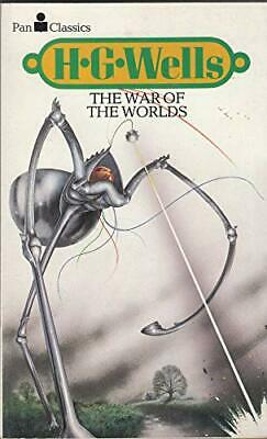 War Of The Worlds (Collector's Library) By Wells, H. G. Paperback Book The Cheap • 2.45£
