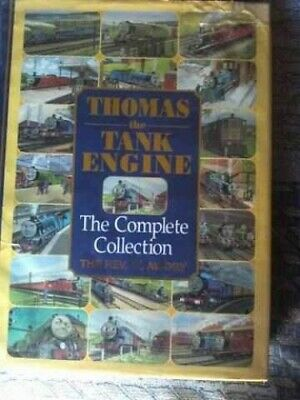 £4.99 • Buy Thomas The Tank Engine: The Complete Collection By (delete) Awdry Board Book The