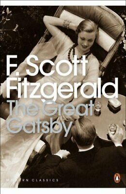 £3.59 • Buy The Great Gatsby (Penguin Modern Classics) By Scott Fitzgerald, F. Paperback The