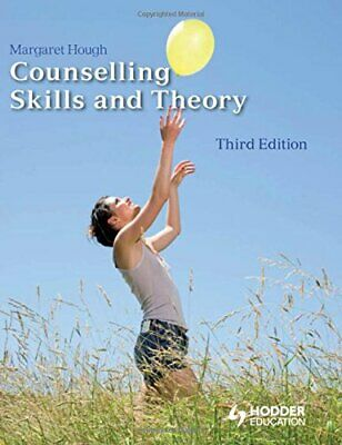 £28.99 • Buy Counselling Skills And Theory 3rd Edition By Hough, Margaret Paperback Book The