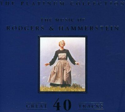 £3.74 • Buy Rodgers And Hammerstein - The Music Of Rodg... - Rodgers And Hammerstein CD DKVG