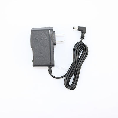 $6.55 • Buy Global 100-240V AC / DC Adapter For 4.5V 500mA 0.5A Power Supply Cord Brand New